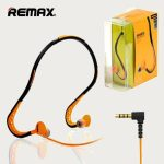 หูฟัง Remax RM-S15 Sport Wired Headset