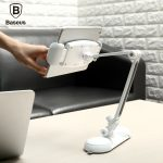 Baseus 360 Degree Rotation Holder Wit Lazy Bracket For 5.5-15 Inch Smartphone iPad Tablet1