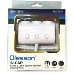 Olesson NO.1523 Car Charger