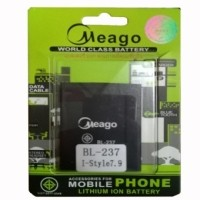 Meago Batteryแบตเตอรี่i-mobile I-Style 7.9 BL-237