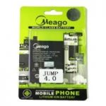 Meago Phone Battery for Dtac Joey Jump 4.0