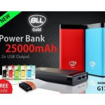 Powerbank_BLLG17_25000mAh